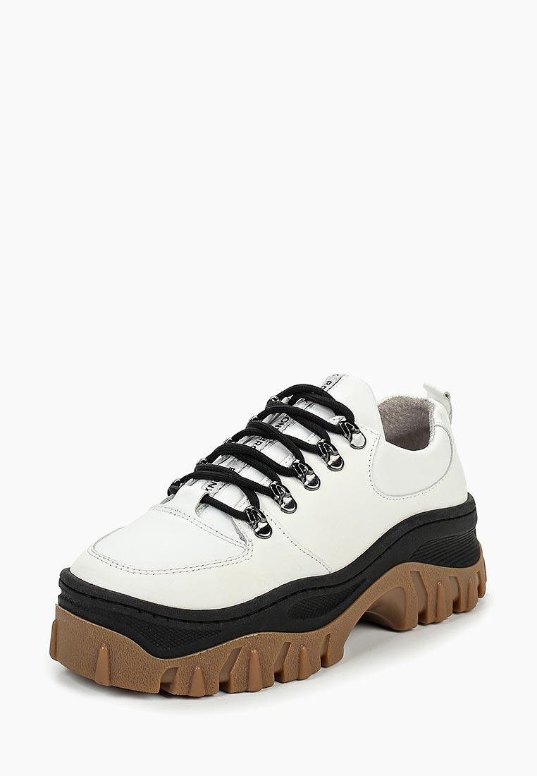Женские кроссовки Bronx (Бронкс) 66230-A-2959