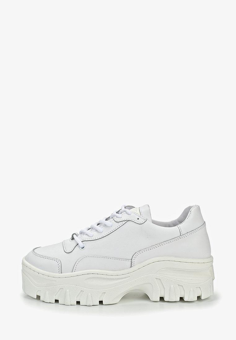 Женские кроссовки Bronx (Бронкс) 66212A-A-04