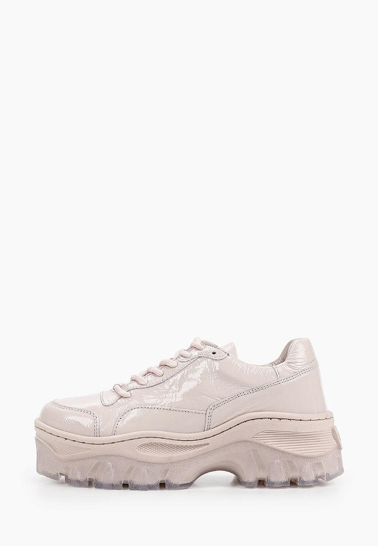 Женские кроссовки Bronx (Бронкс) 66327-H