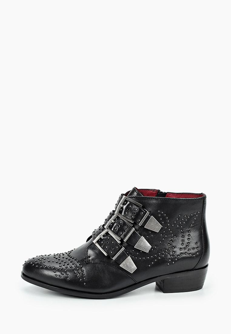 Женские ботинки Bronx (Бронкс) 46970-A