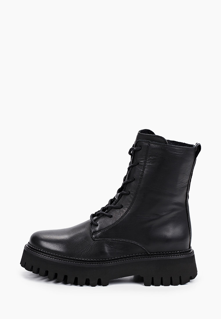 Женские ботинки Bronx (Бронкс) 47283-A