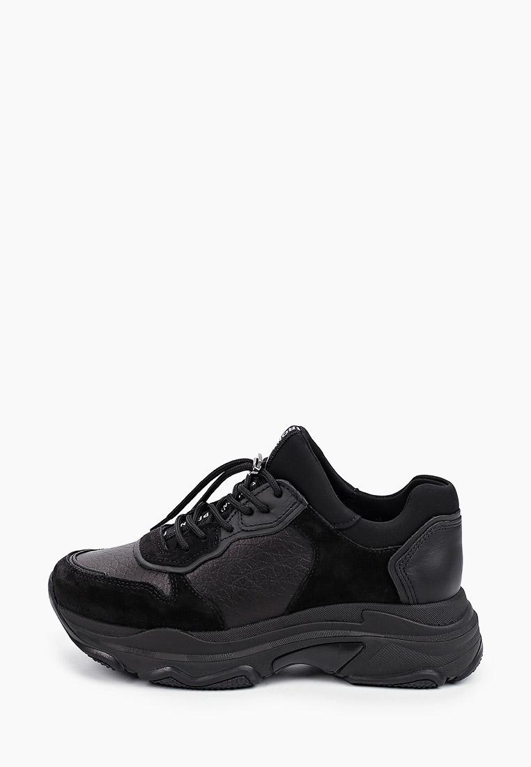 Женские кроссовки Bronx (Бронкс) 66167-G