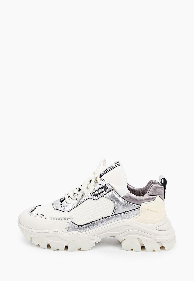 Женские кроссовки Bronx (Бронкс) 66349-AM