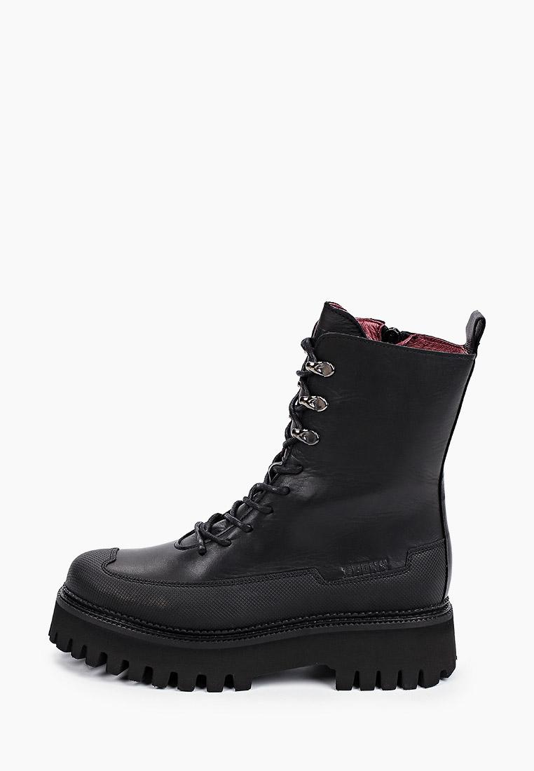 Женские ботинки Bronx (Бронкс) 47270-RG