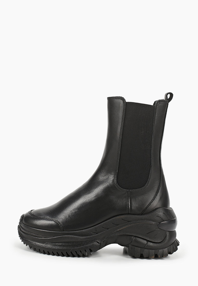 Женские ботинки Bronx (Бронкс) 47307-A