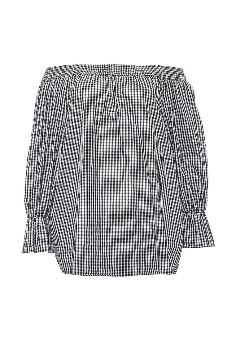 Блуза Brigitte Bardot BB50049: изображение 1