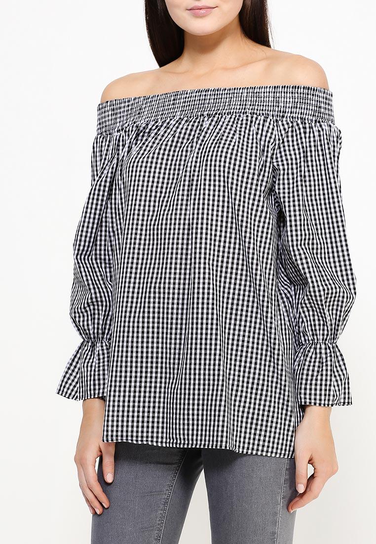 Блуза Brigitte Bardot BB50049: изображение 3