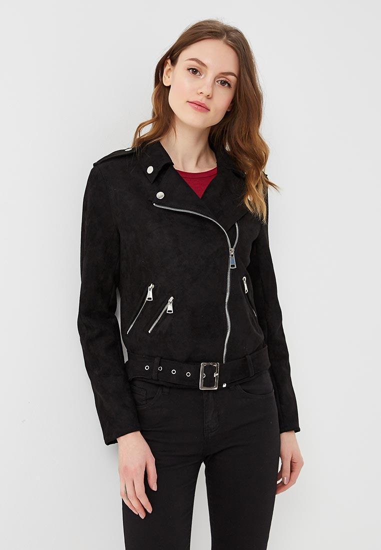 Кожаная куртка B.Style F7-MDL83011: изображение 5