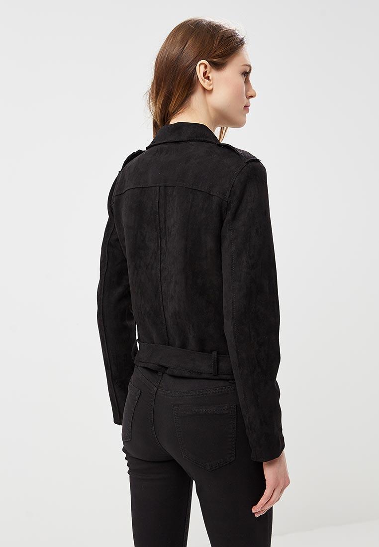 Кожаная куртка B.Style F7-MDL83011: изображение 7