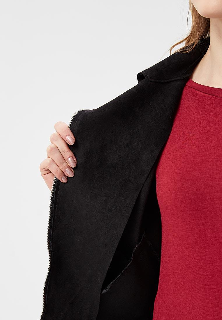 Кожаная куртка B.Style F7-MDL83011: изображение 8