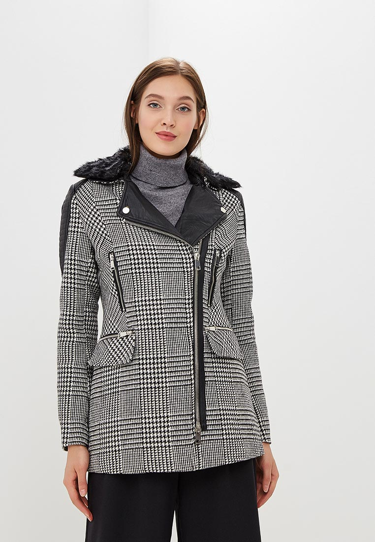 Женские пальто B.Style F7-FS77033