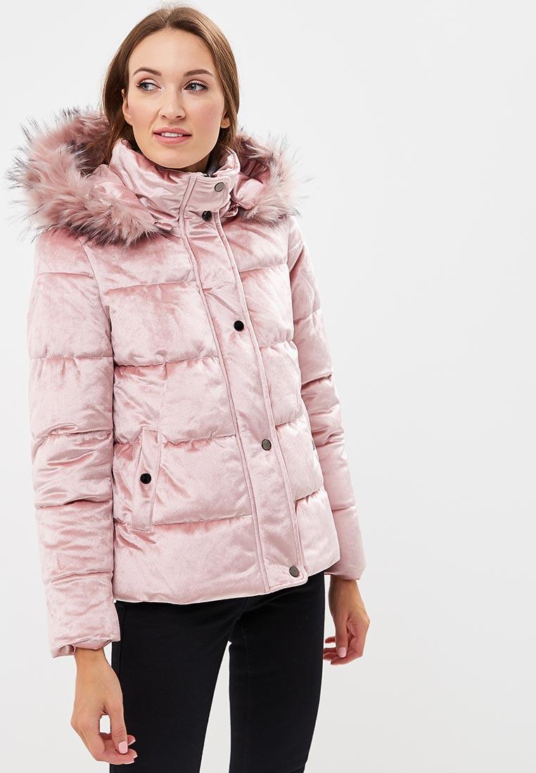 Утепленная куртка B.Style F7-MDL83020