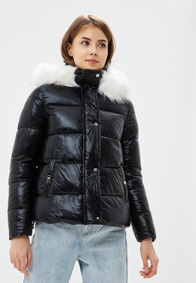 Утепленная куртка B.Style F7-MDL76023