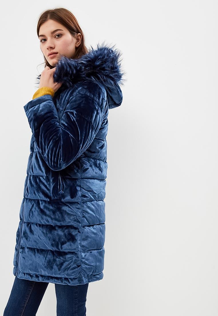 Утепленная куртка B.Style F7-MDL83012