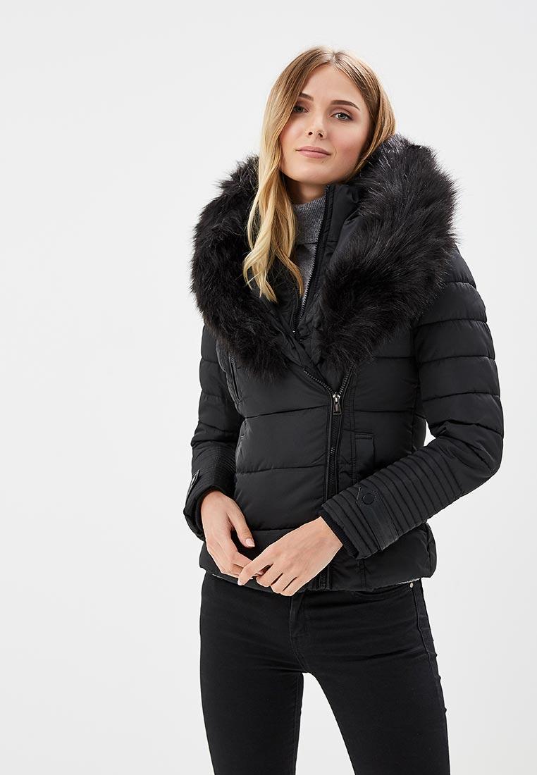 Утепленная куртка B.Style F7-OB86008