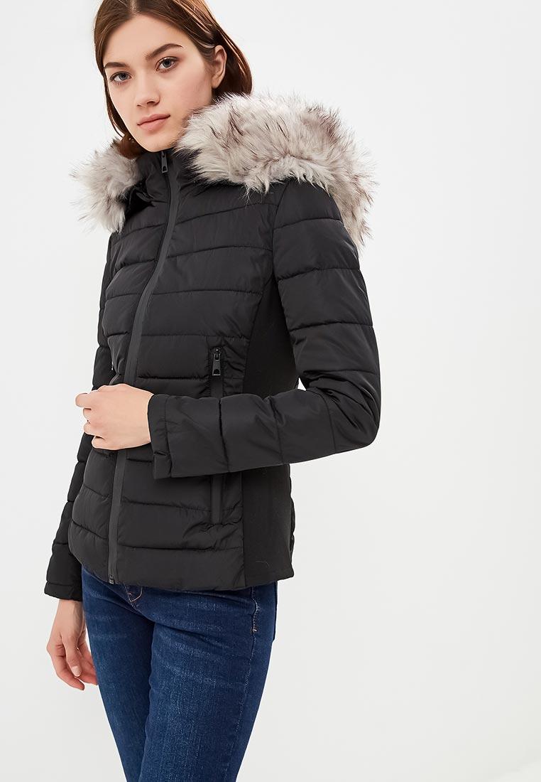 Утепленная куртка B.Style F7-OB86010