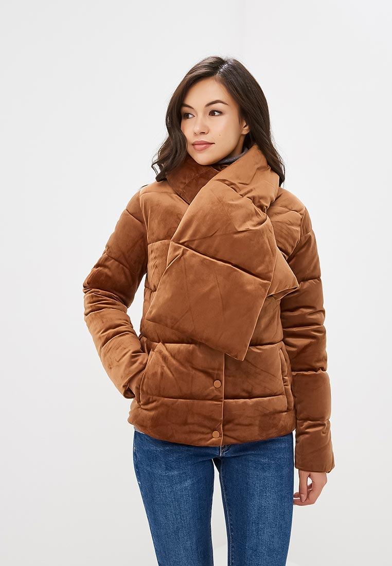 Утепленная куртка B.Style F7-ODW815001