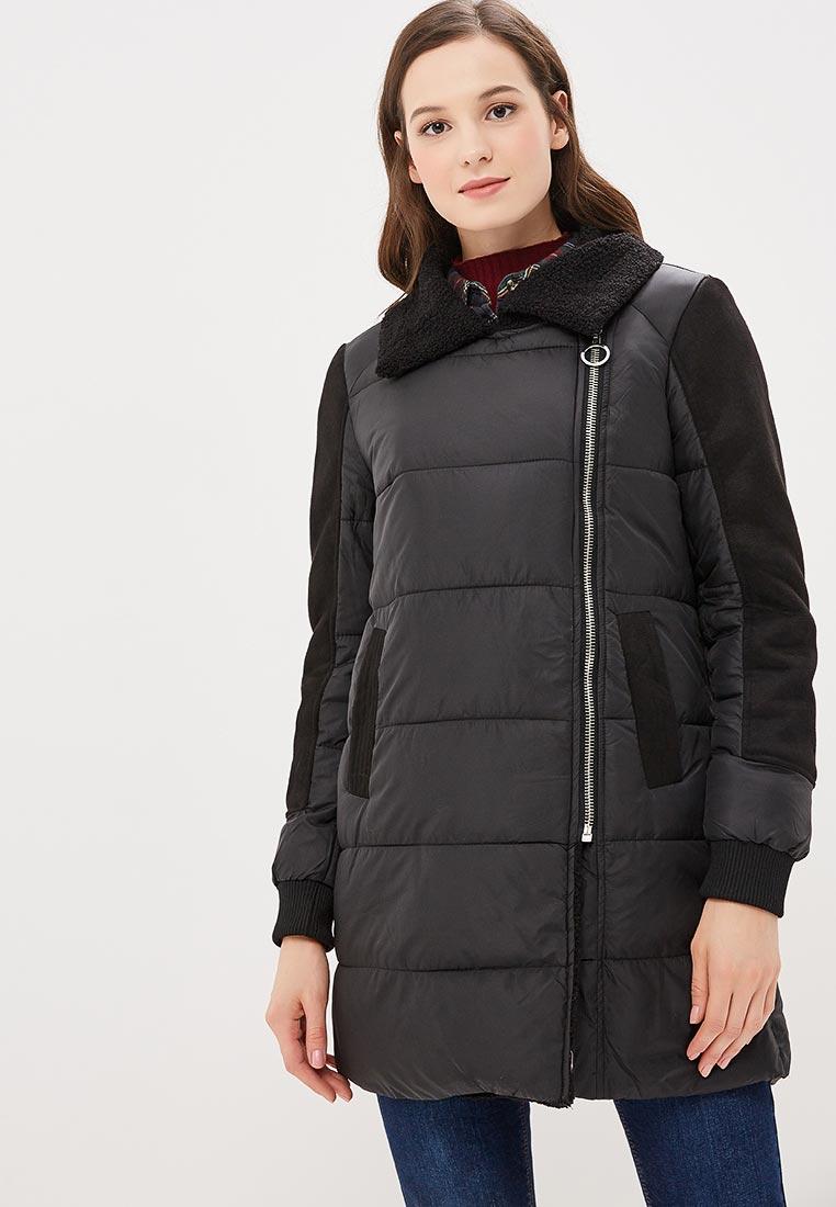 Утепленная куртка B.Style F7-P75056