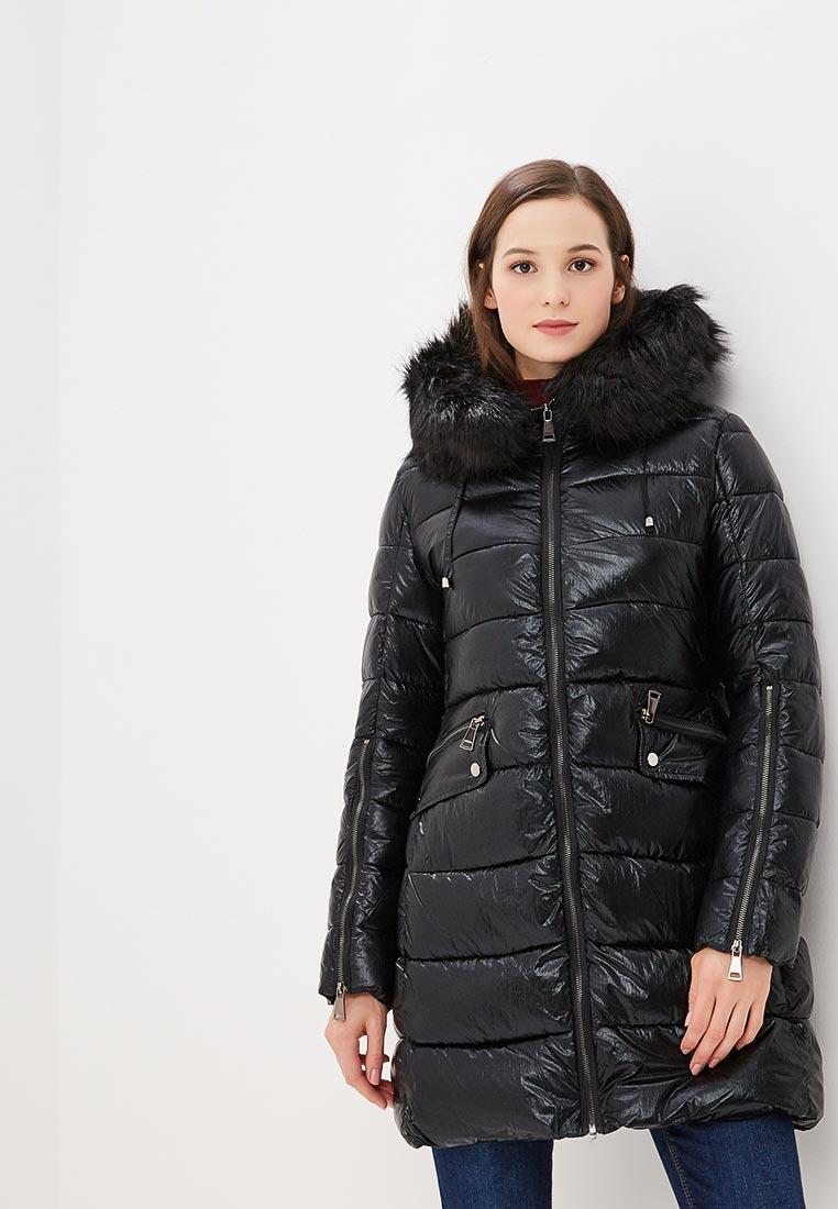 Утепленная куртка B.Style F7-YZ87009