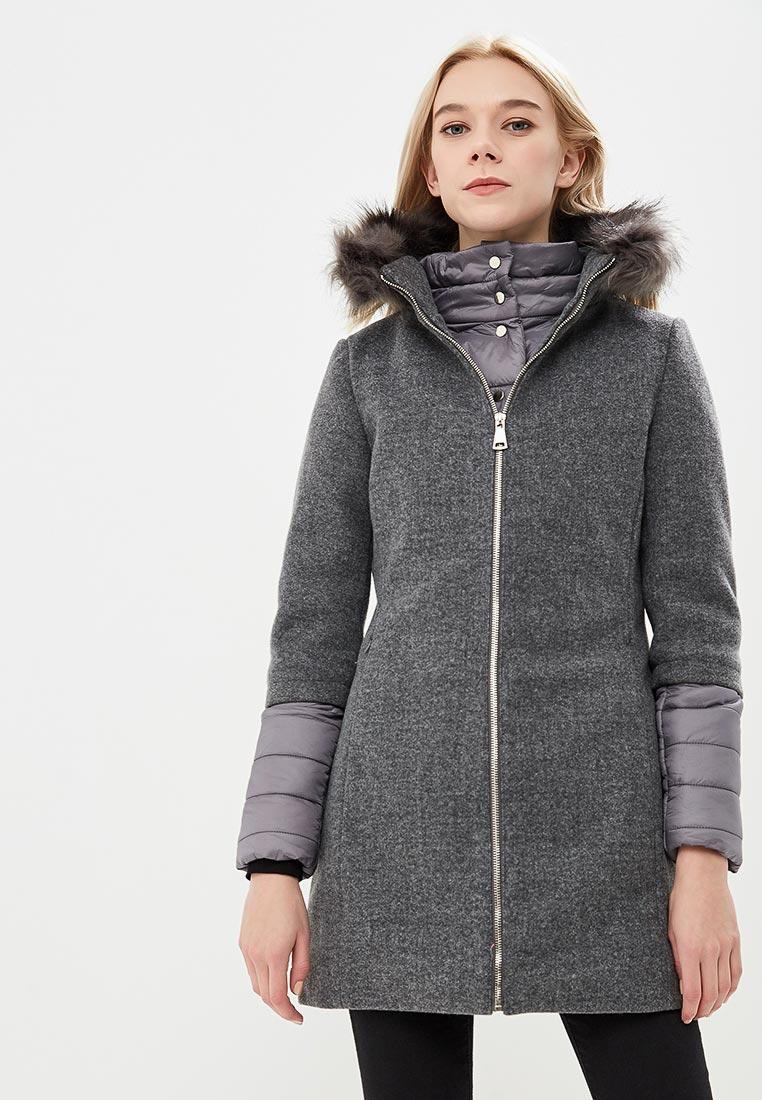 Женские пальто B.Style F7-YZ87013