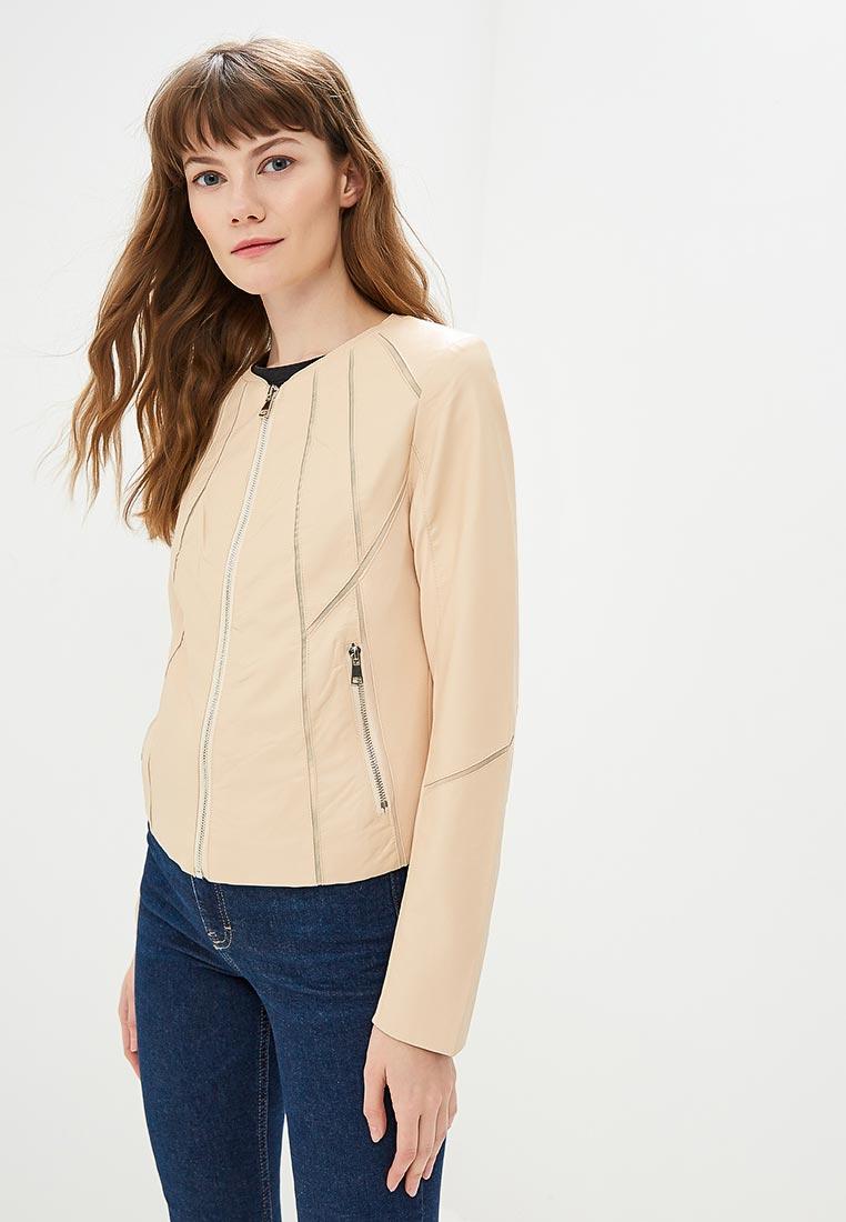 Кожаная куртка B.Style NR12-MC91006