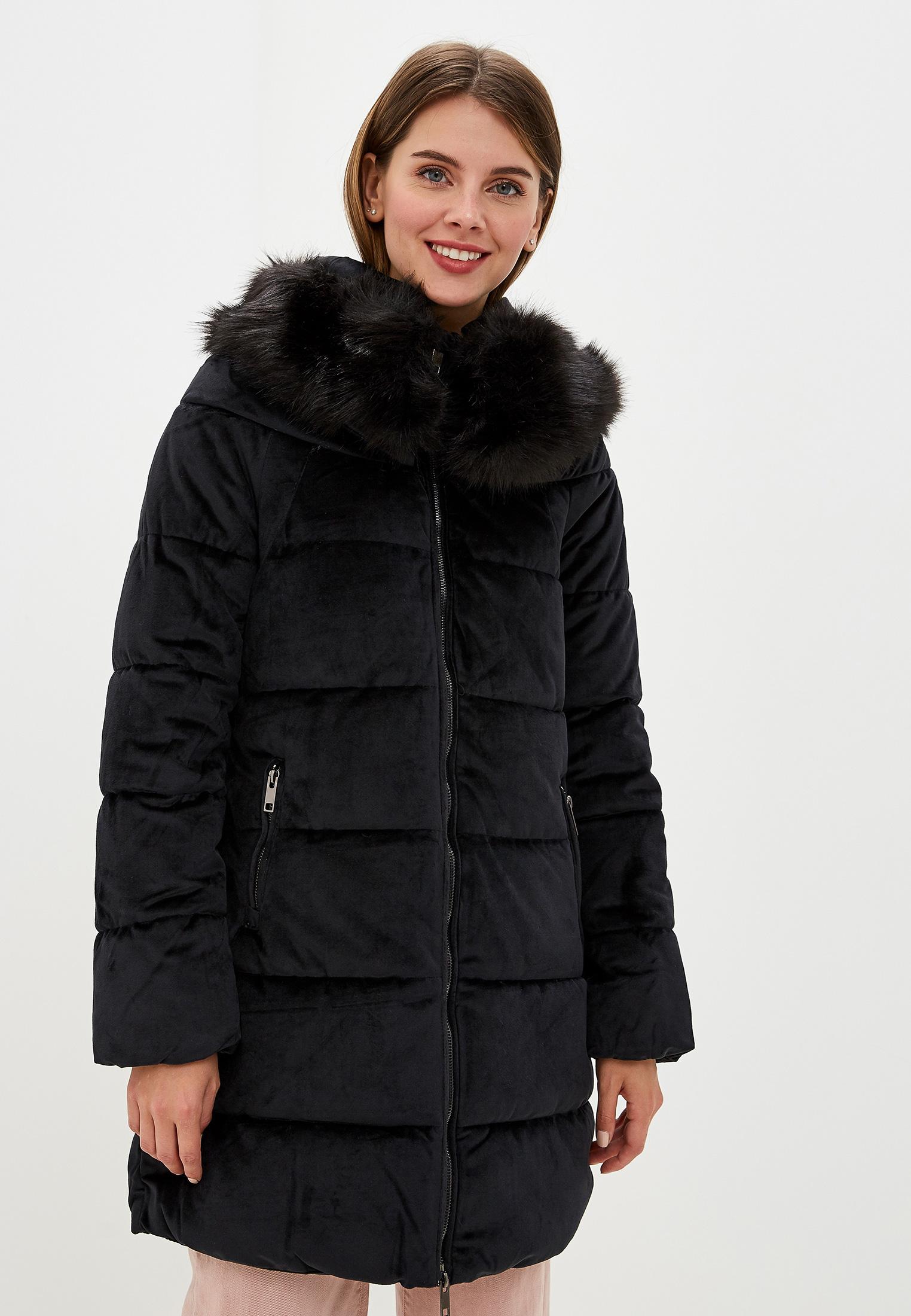 Утепленная куртка B.Style NR12-JLT815001