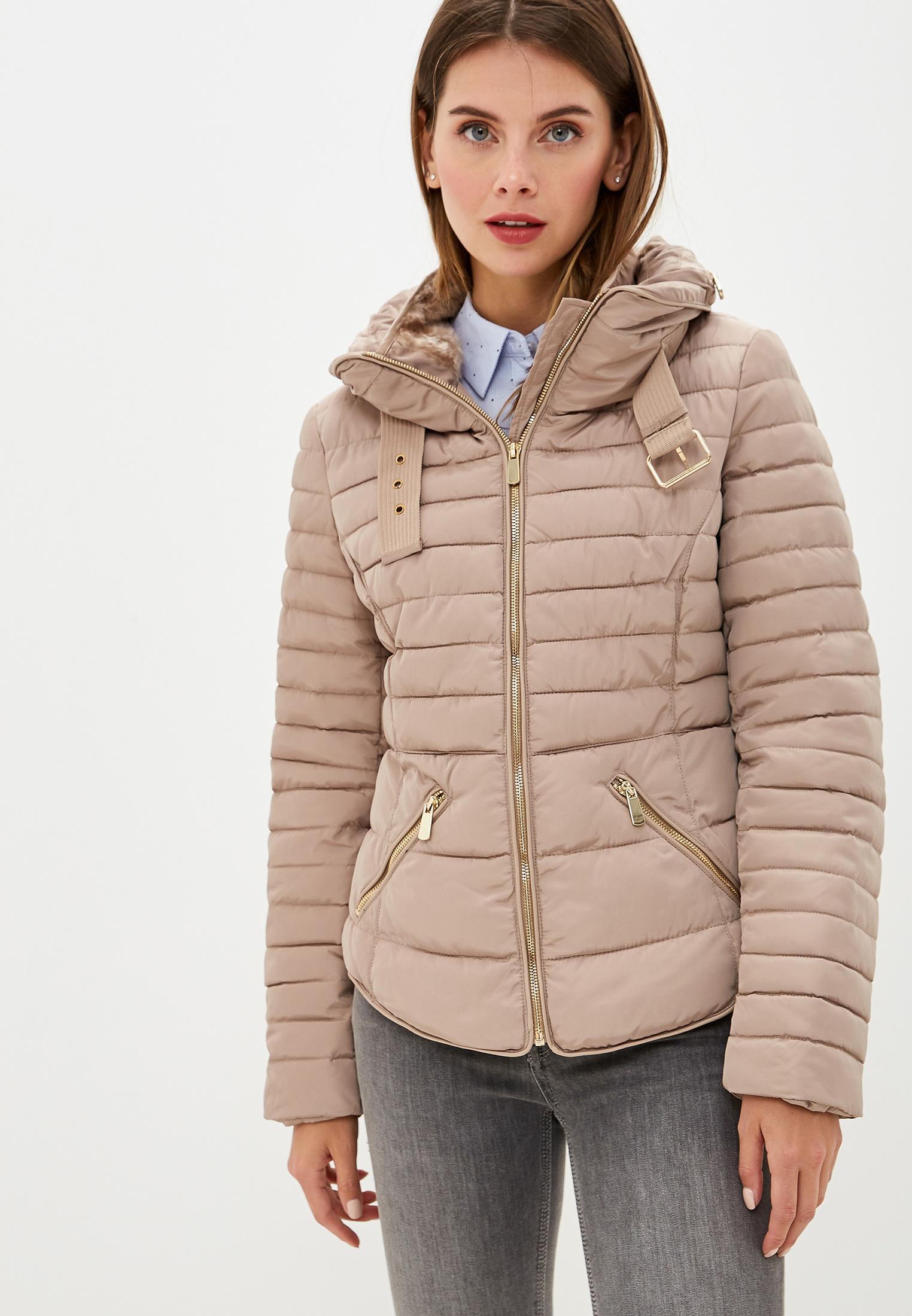 Утепленная куртка B.Style NR12-OB79018