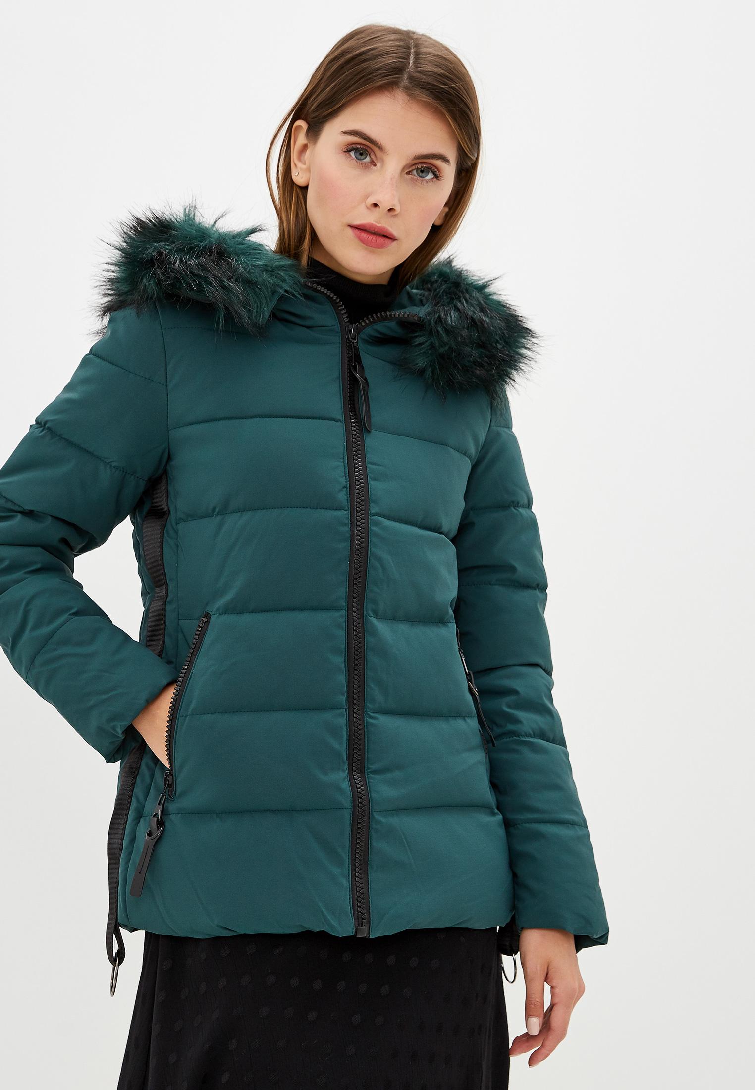 Утепленная куртка B.Style NR12-SSW019
