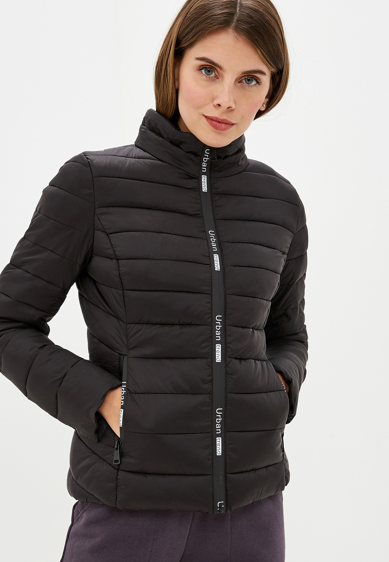 Утепленная куртка B.Style NR12-YZ87016