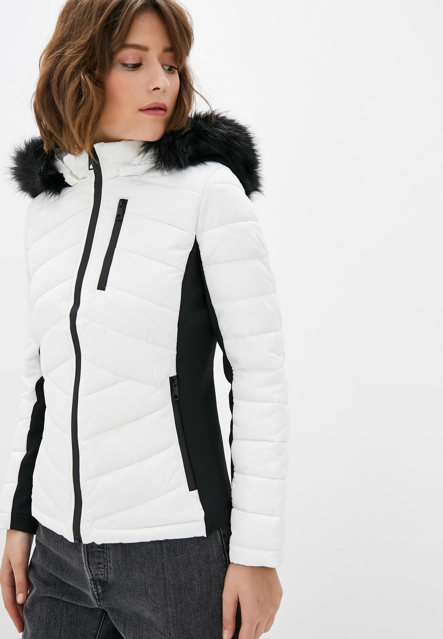 Утепленная куртка B.Style NR12-OB96008