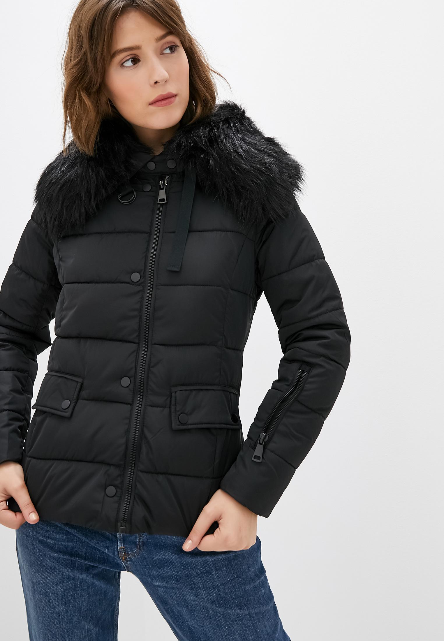 Утепленная куртка B.Style NR12-OB96010
