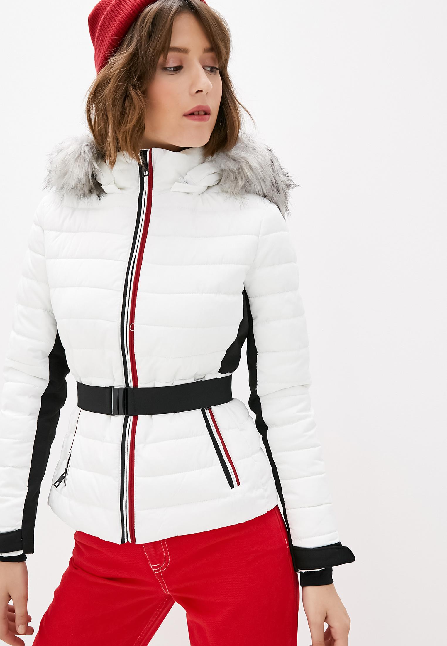 Утепленная куртка B.Style NR12-OB96011