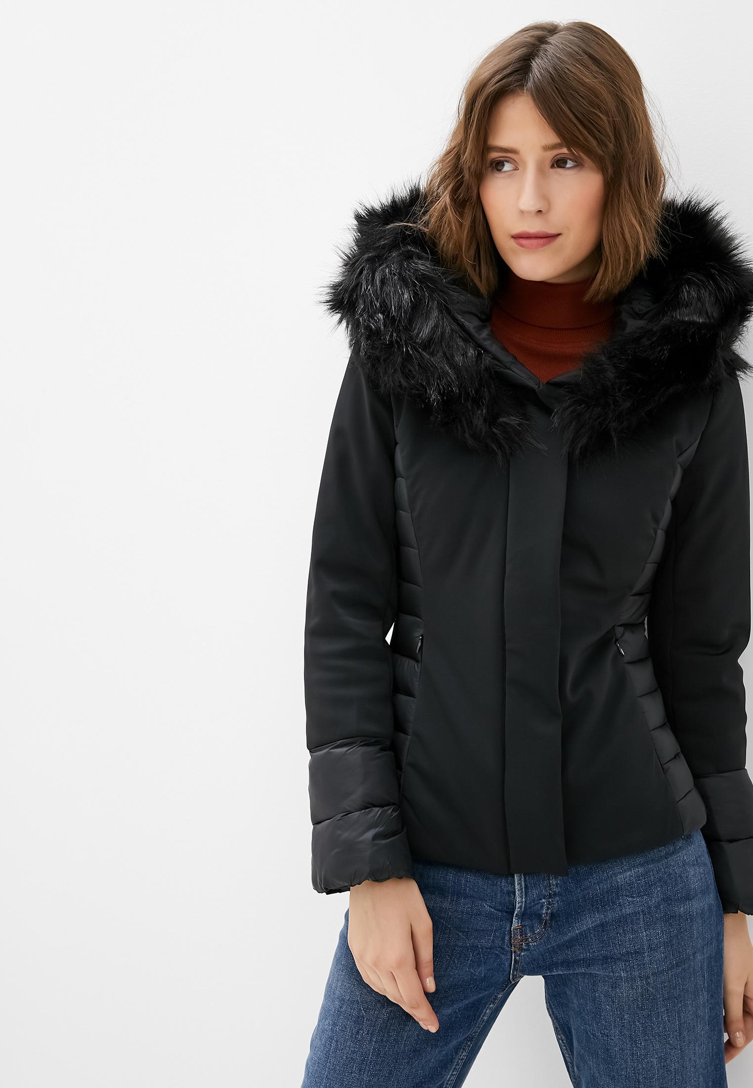 Утепленная куртка B.Style NR12-OB96020