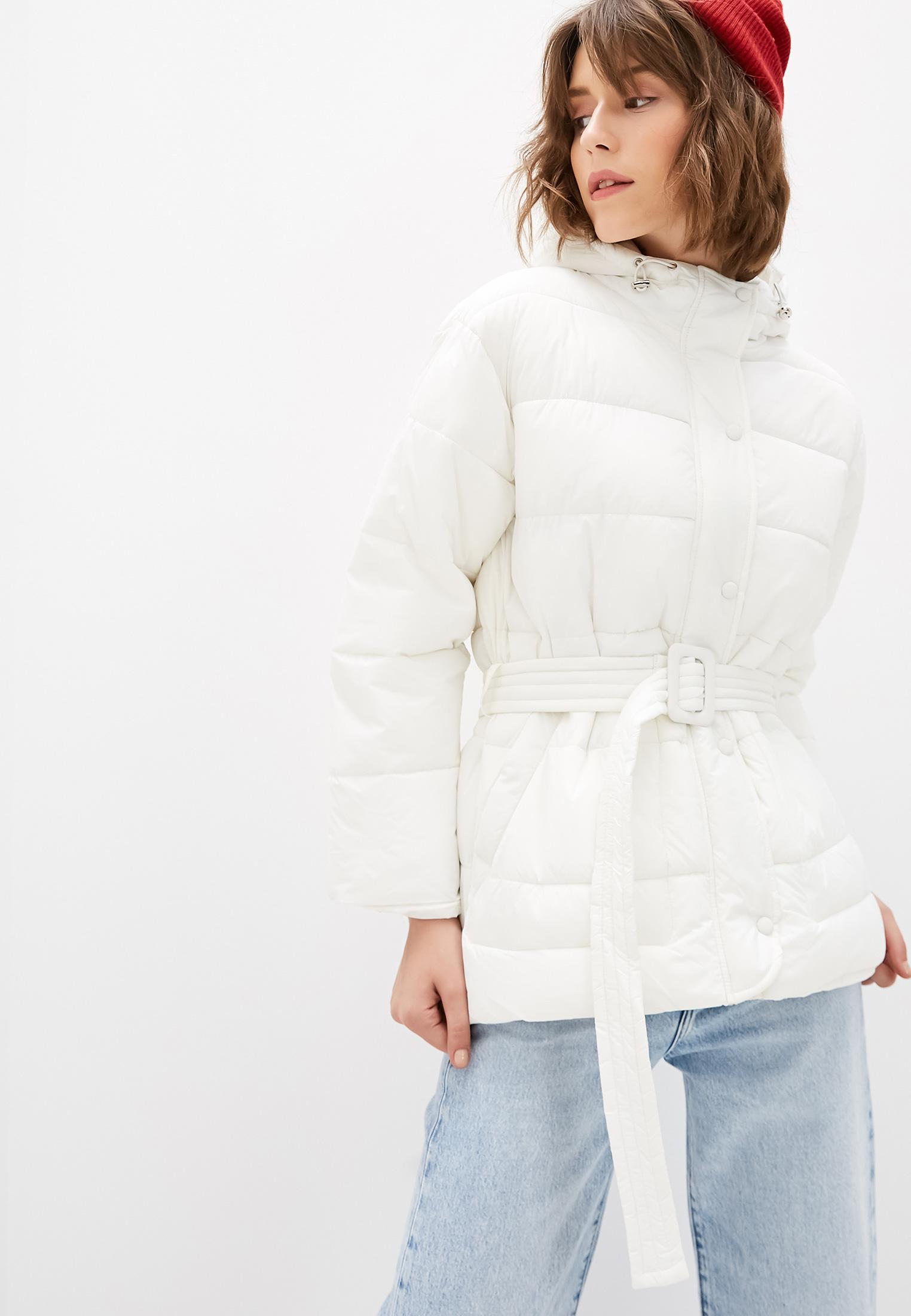 Утепленная куртка B.Style NR12-YZ97015