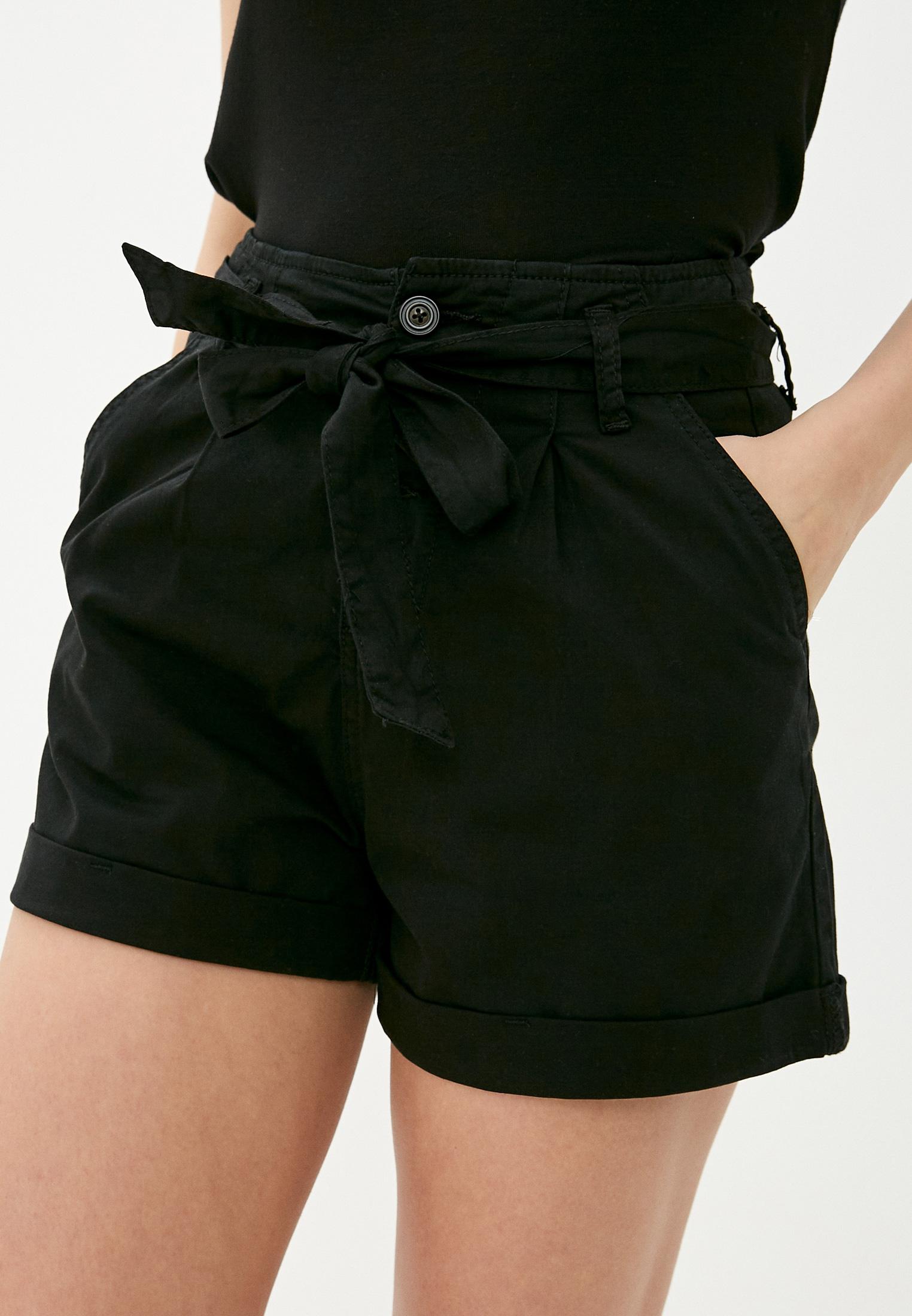 Женские повседневные шорты B.Style NR12-LA623