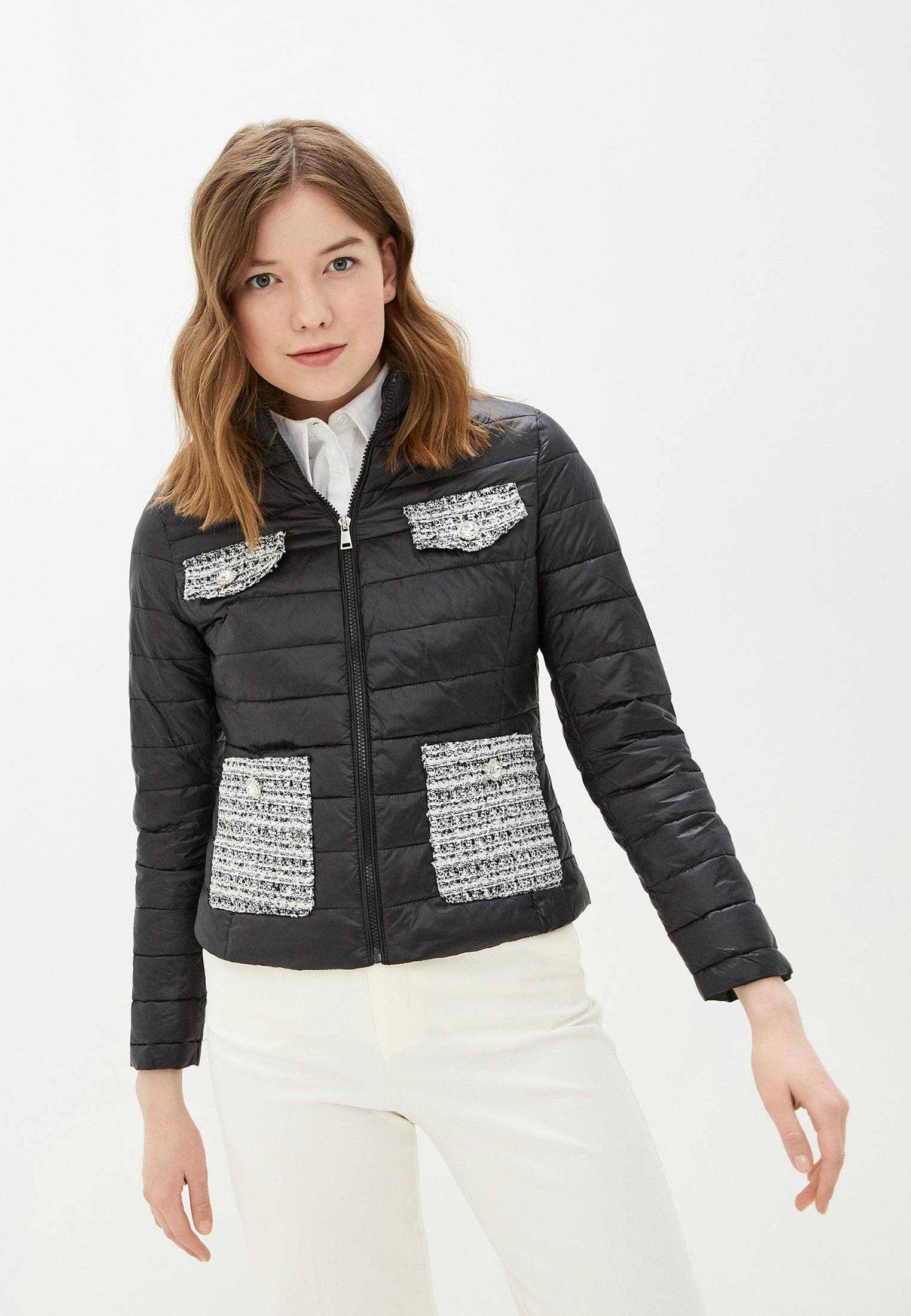 Утепленная куртка B.Style NR12-MDL20306: изображение 1