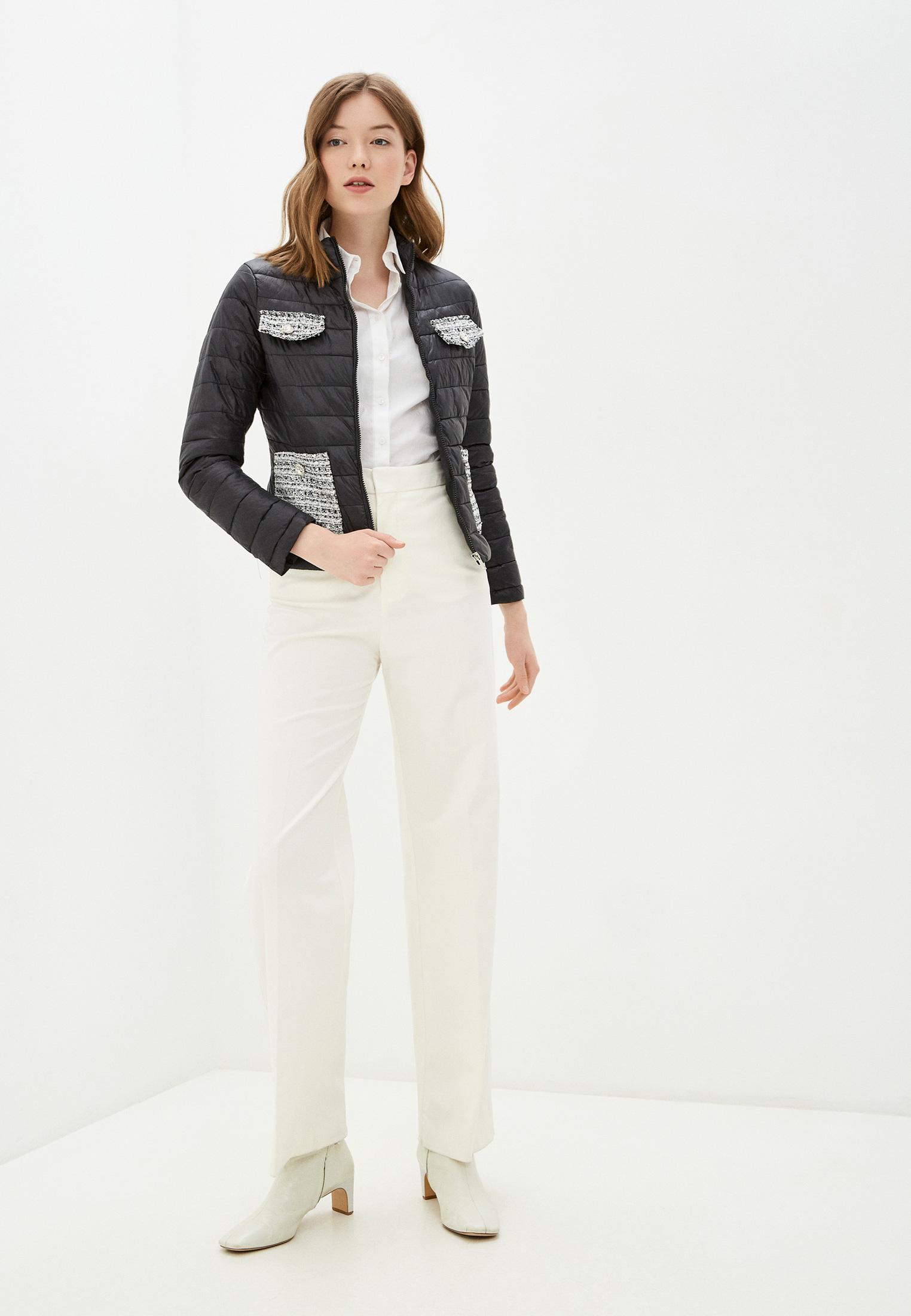 Утепленная куртка B.Style NR12-MDL20306: изображение 2