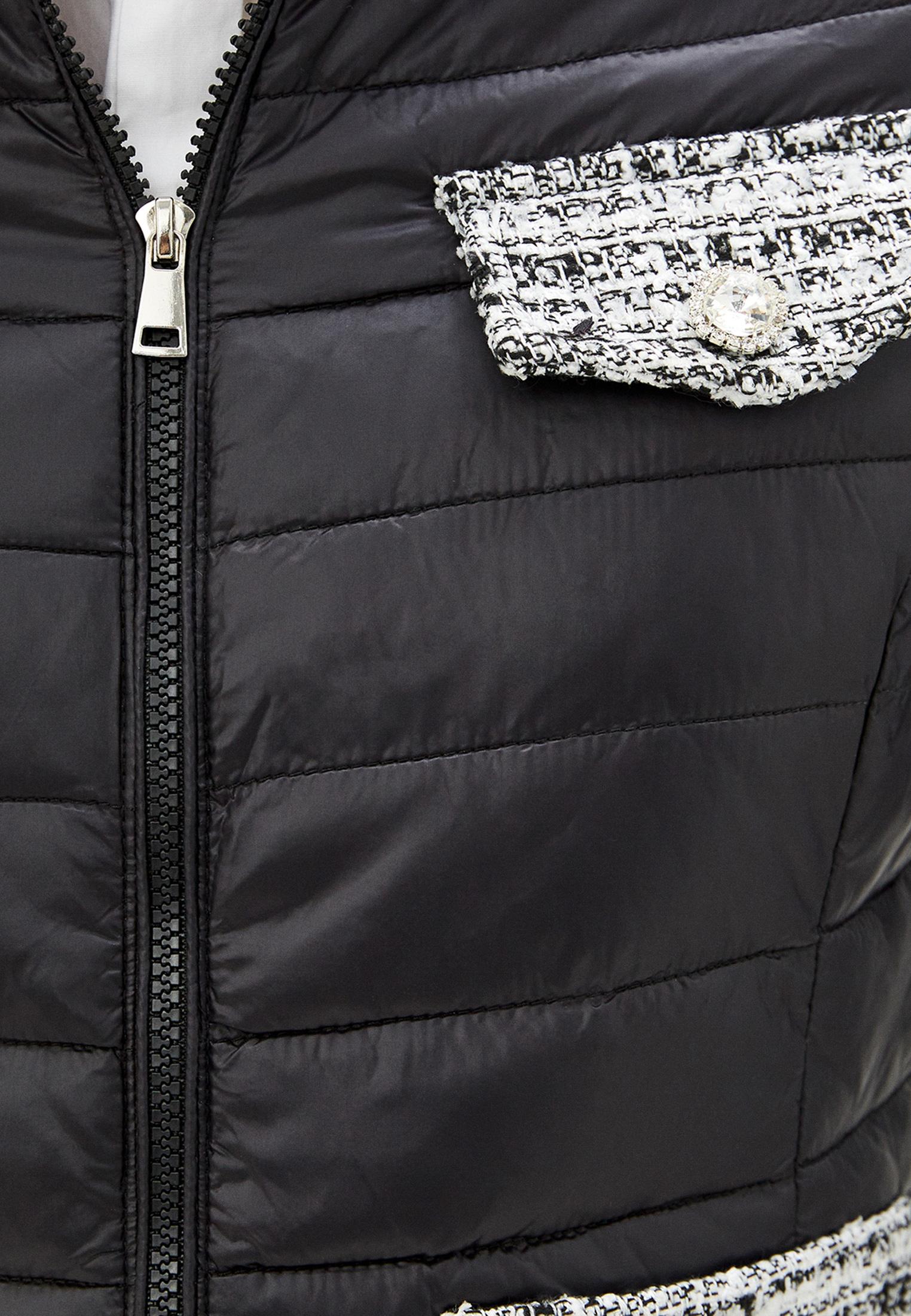 Утепленная куртка B.Style NR12-MDL20306: изображение 5