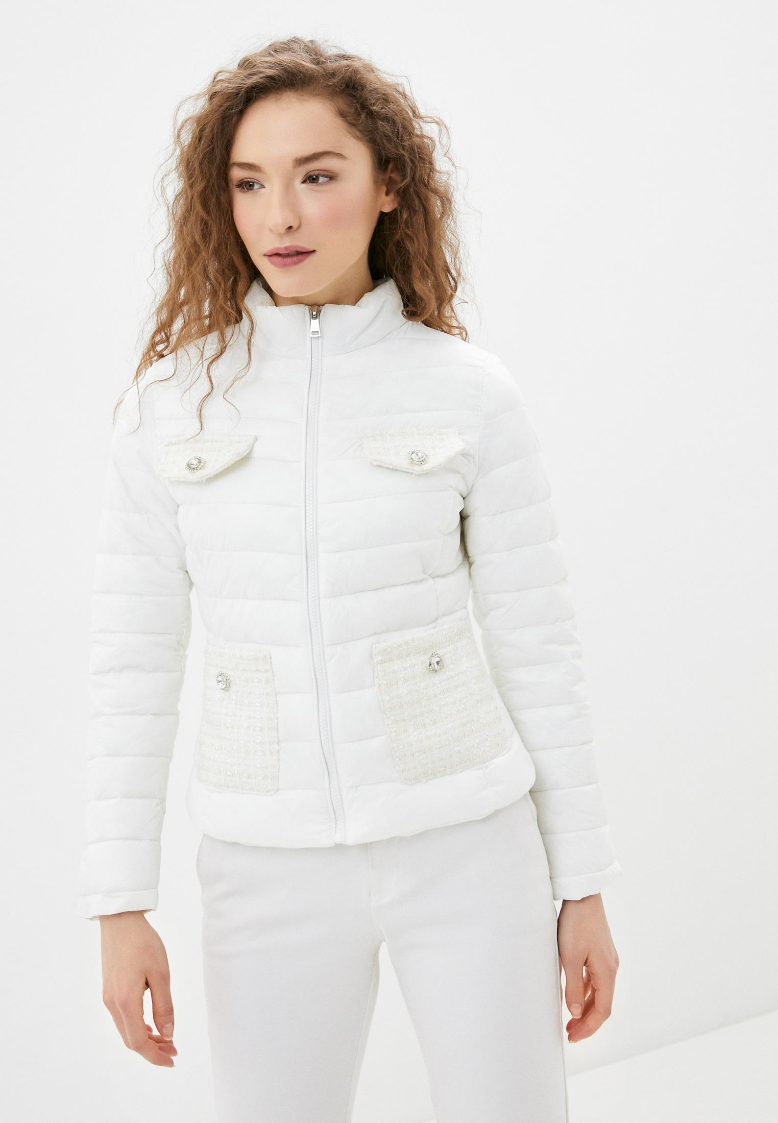 Утепленная куртка B.Style NR12-MDL20306