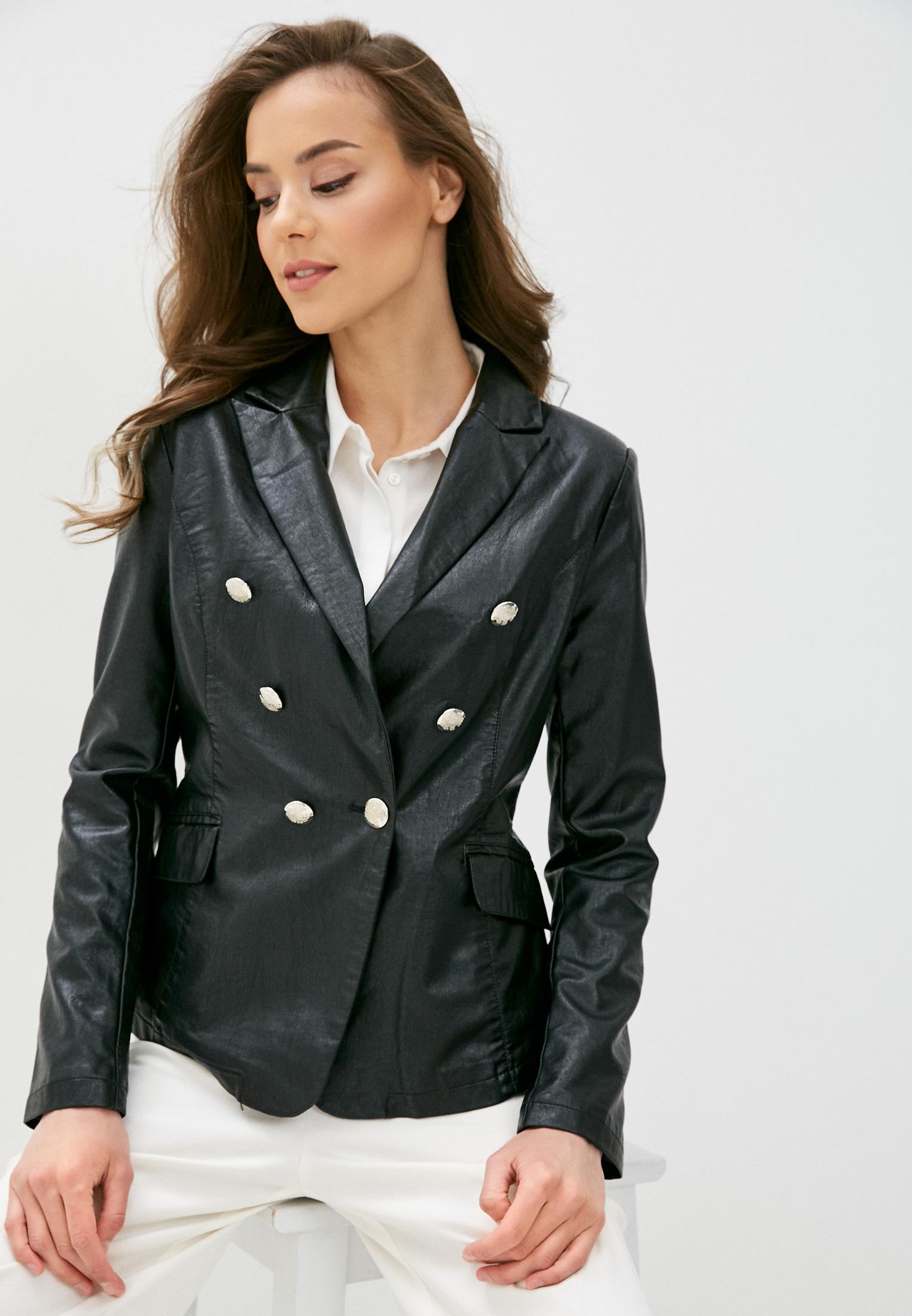 Кожаная куртка B.Style NR12-UD20808