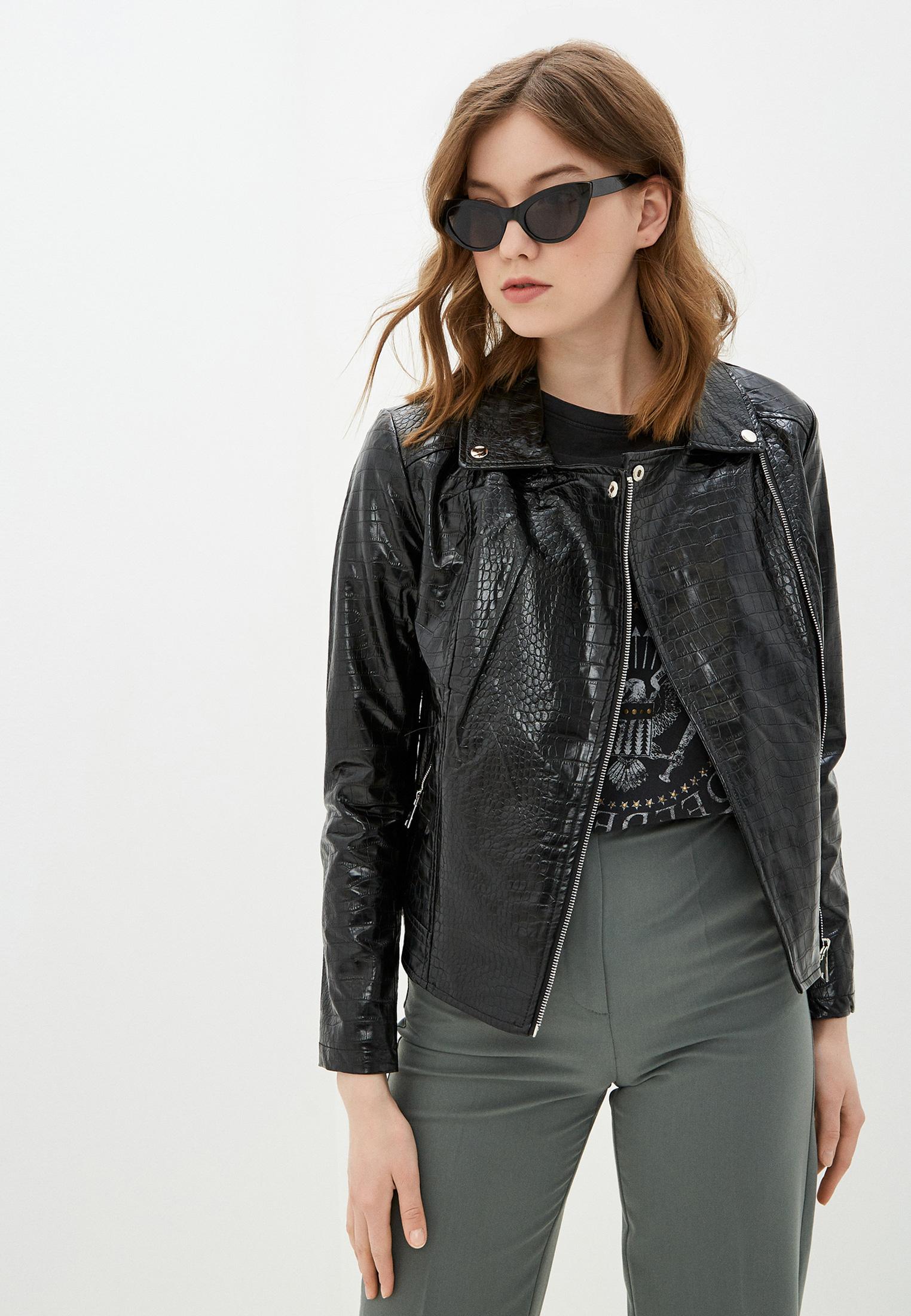 Кожаная куртка B.Style NR12-UD20813