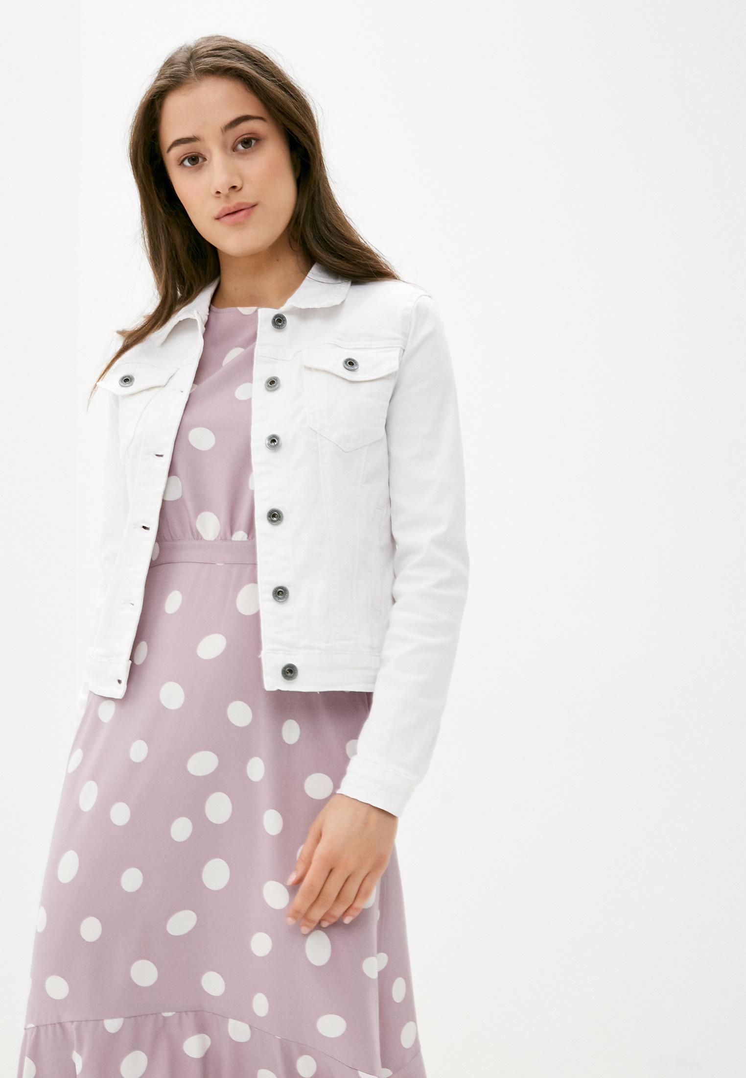Джинсовая куртка B.Style NR12-SK011