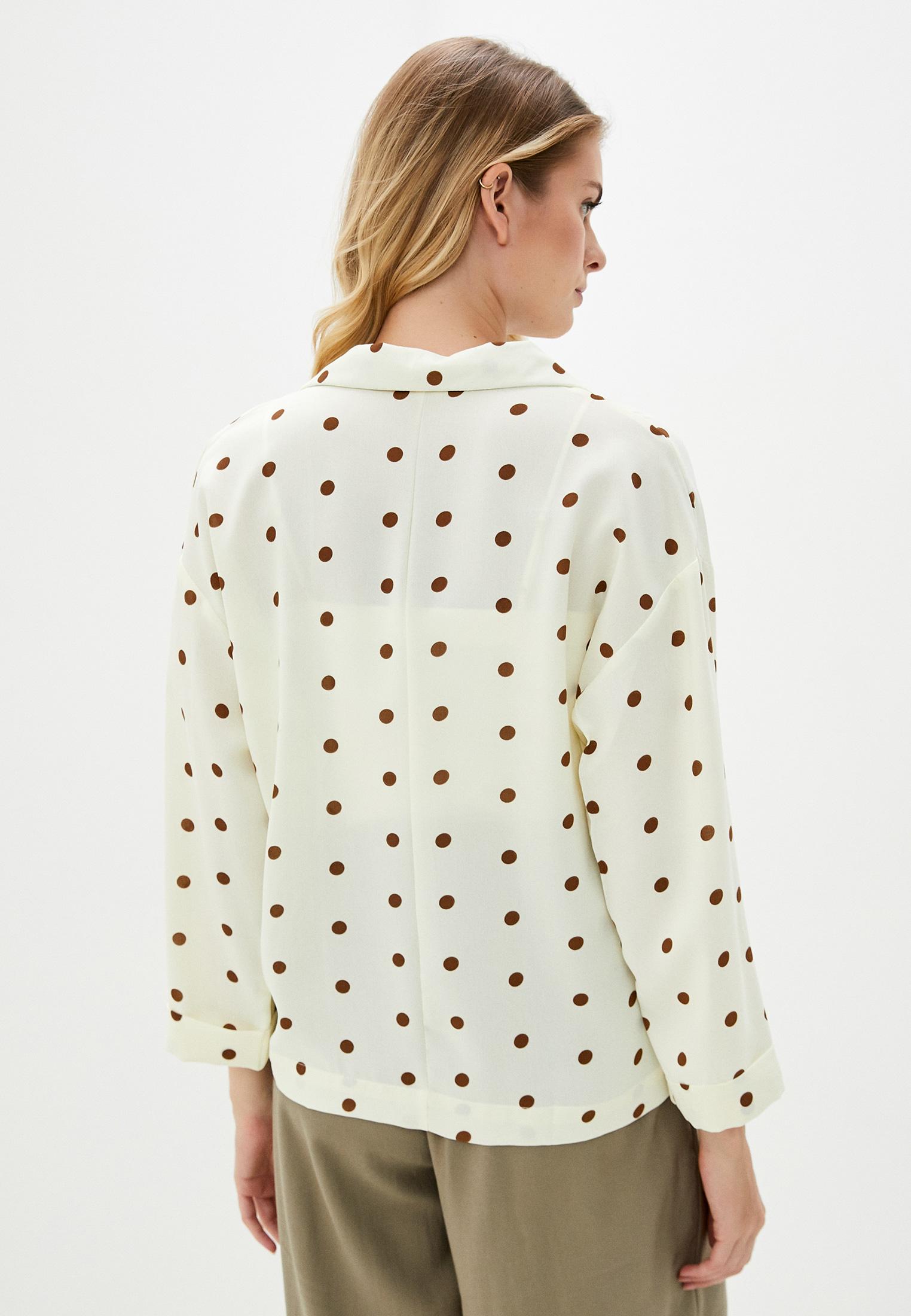 Блуза B.Style NR12-3608: изображение 3