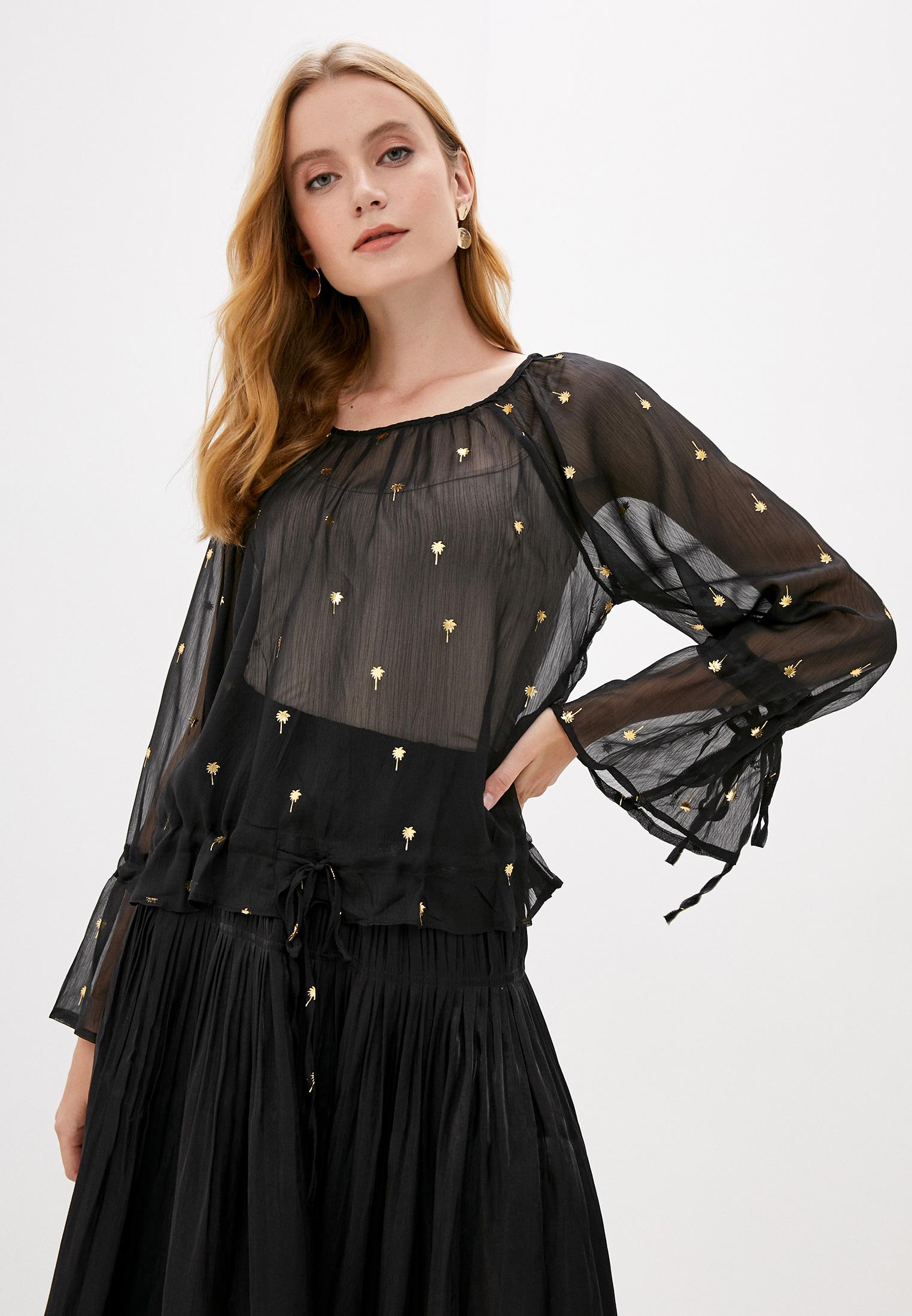 Блуза B.Style NR12-3610