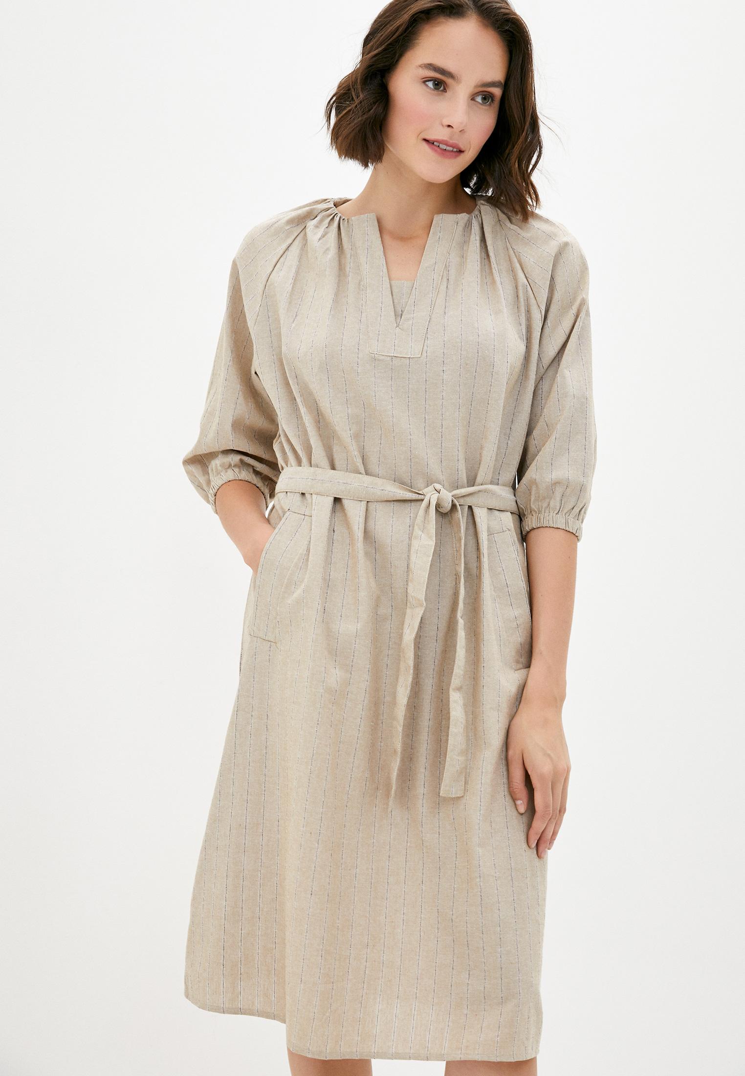 Платье B.Style NR12-3623