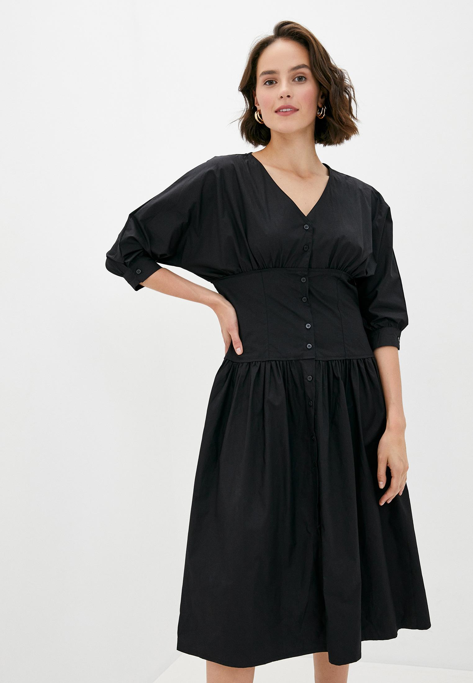 Платье B.Style NR12-3655