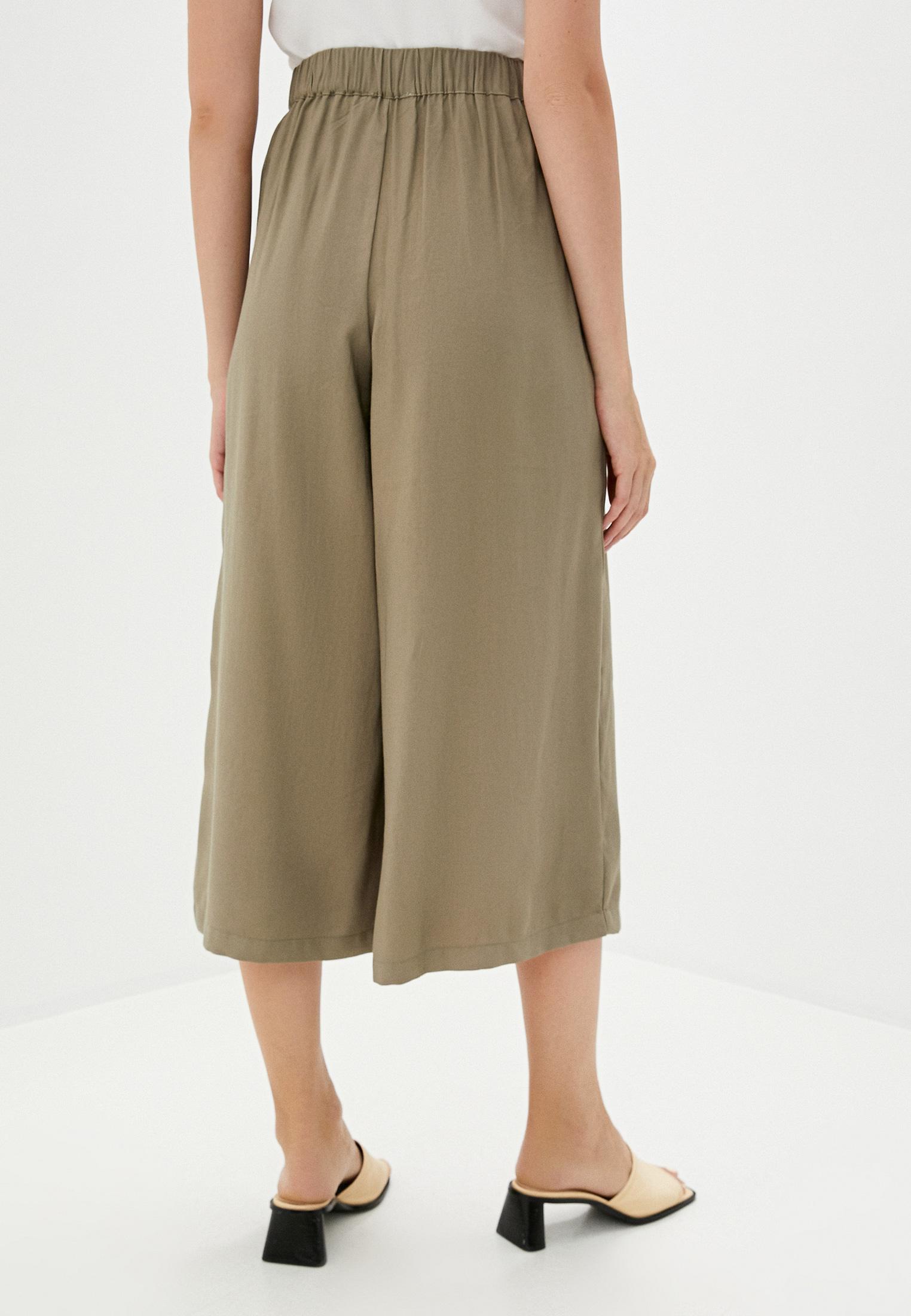 Женские широкие и расклешенные брюки B.Style NR12-3695: изображение 3