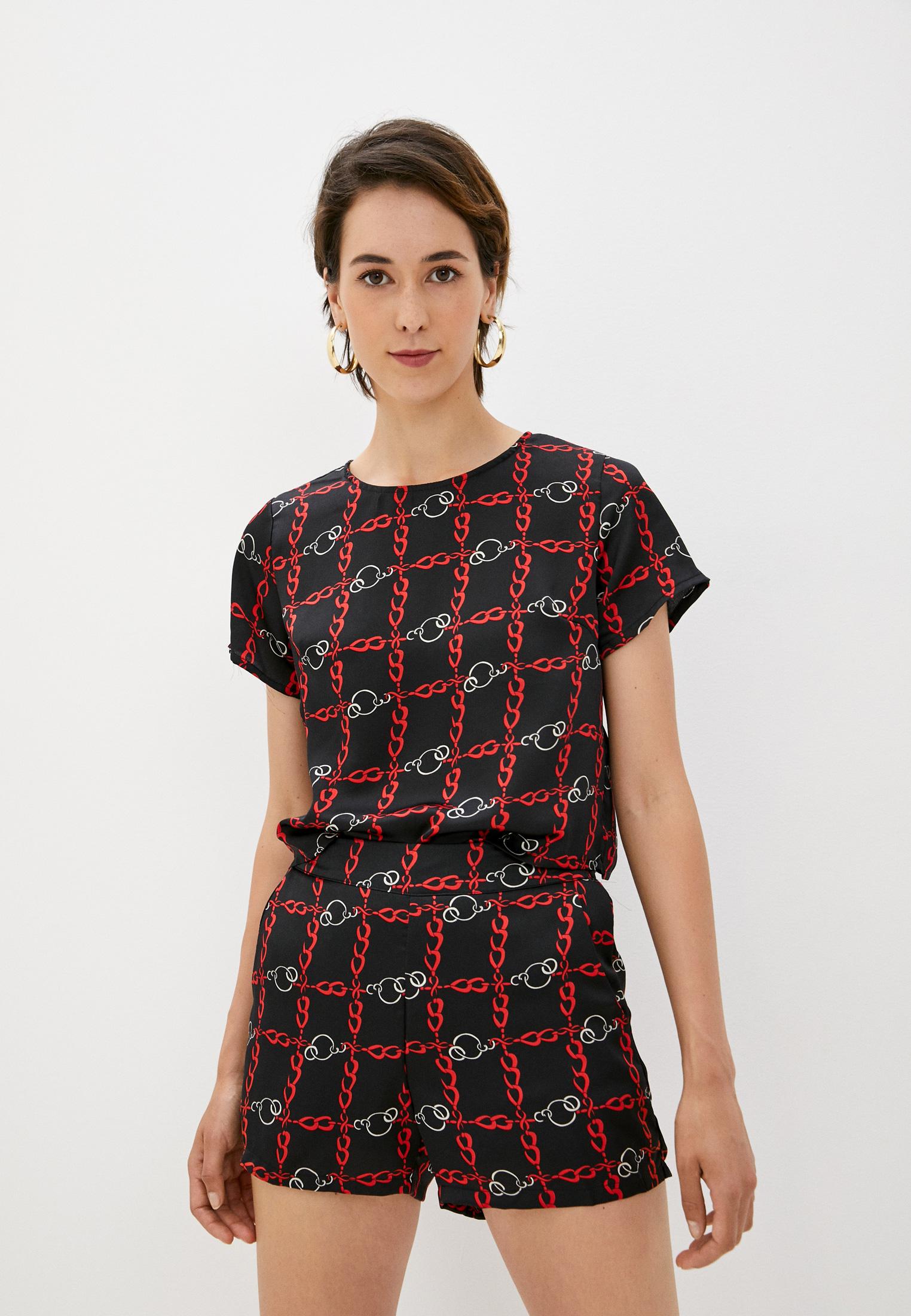Блуза B.Style NR12-3772