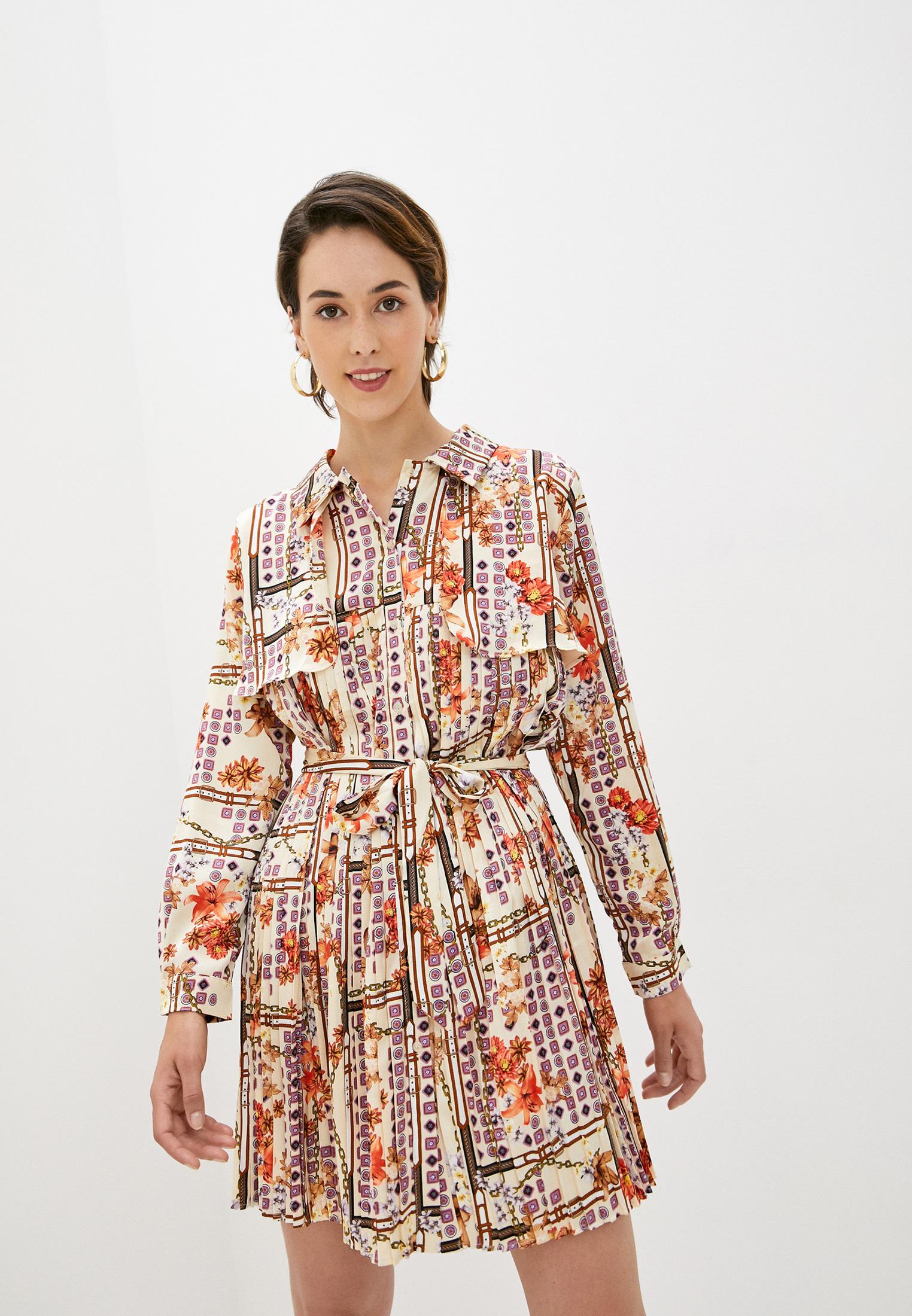 Платье B.Style NR12-4055