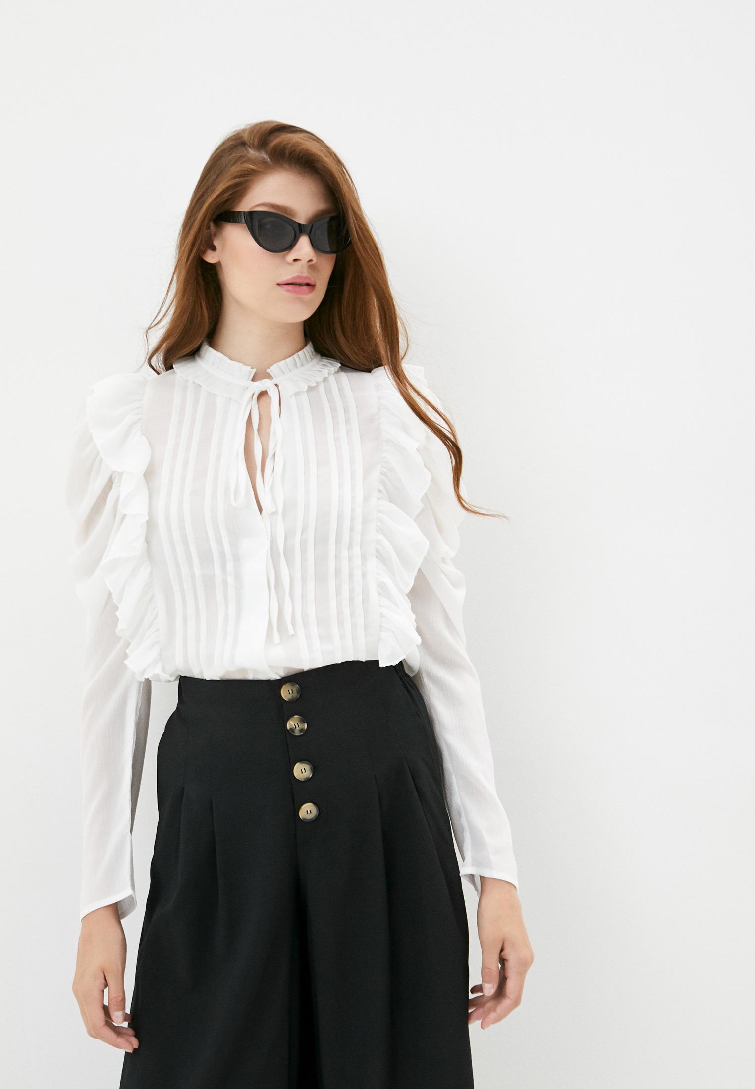 Блуза B.Style NR12-4059